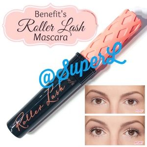 2/$30 BENEFIT Roller Lash Curling Lifting Mascara